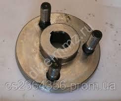 Флянець МТЗ  245-1006320-Г привода ПНВТ Н/зр