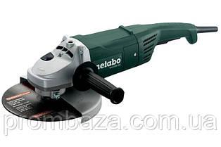 Болгарка Metabo WX 2200-230