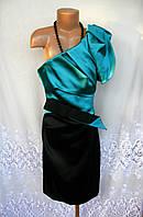 Новое стильное платье KAREN MILLEN полиэстер XS 40 - 42 C197N