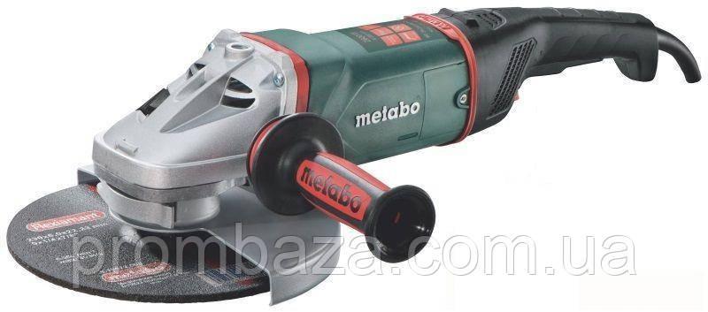 Болгарка Metabo W 26-230 MVT, фото 2