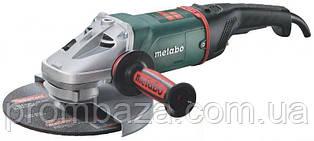 Болгарка Metabo WE 24-230 MVT