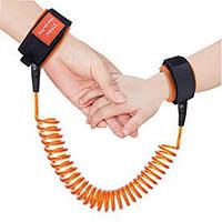 Защитный наручный ремень безопасности для детей Child anti lost strap Акция!