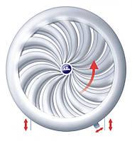 Вентиляционная решетка-жалюзи CLASSIC T 88