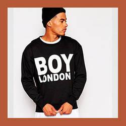 Свитшоты Boy London