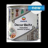 Морилка для дерева ESKARO Decor Beitz, 2,7л