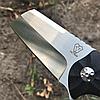 Нож выживания Voltron 282 D2 Steel (Replica), фото 3