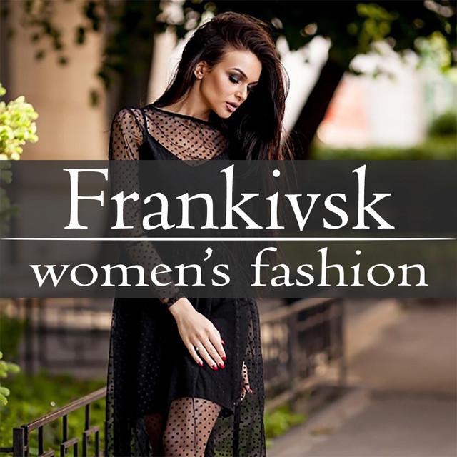 Інтернет-магазин жіночого одягу Fashion Frankivsk 637c3b4286dde