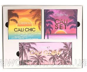 Набір Creatins Beauty Cali Collection