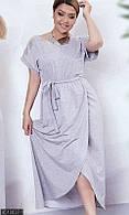 Платье 48-52 54-58