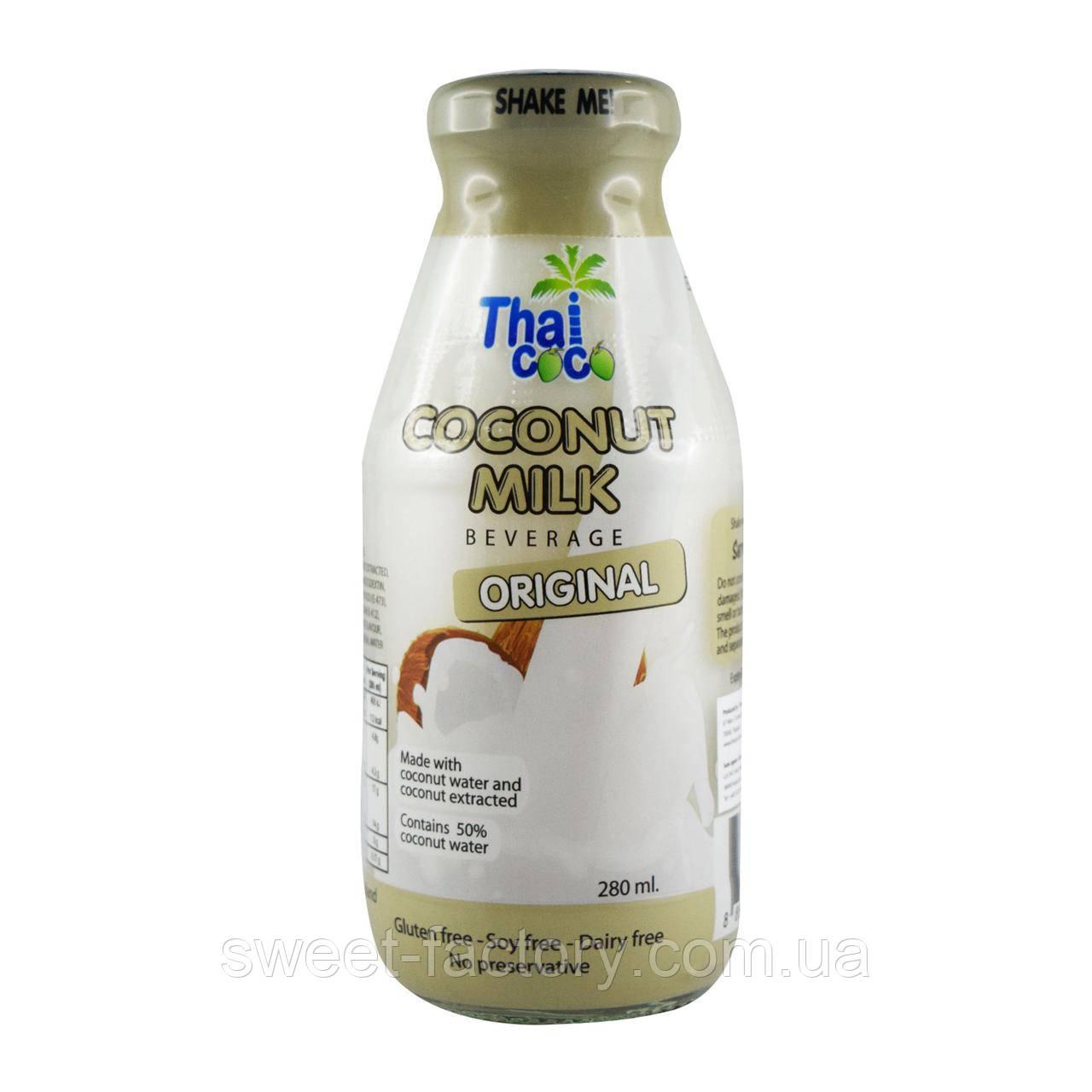 Кокосовое молоко  Coconut Beverage original