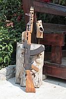 Автомат Калашникова (АК-47)