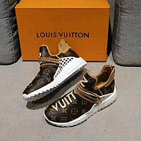 Кроссовки Louis Vuitton NEW !!!!