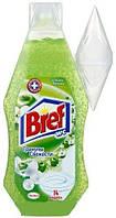 """WC-гель с корзинкой """"Bref"""" Зеленое яблоко 360 мл"""