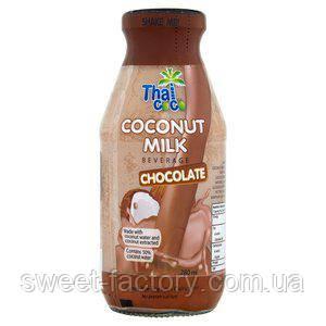 Кокосовое молоко  Coconut Beverage со вкусом шоколада