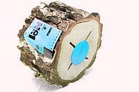 Полено-пенек, финская свеча Bonfire stump #1, L