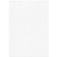 Блок для флипчартов Helper клетка 10л 64х90 с евро перфорацией (6отв)