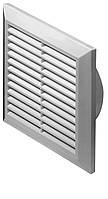Решетка вентиляционная 170x170 d 100  CLASSIC T 61
