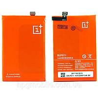 Аккумулятор (батарея) для OnePlus One BLP571, 3100 mAh