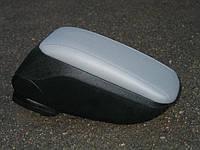 Подлокотник Armster серый для Toyota Yaris II (оригинал, Armster)