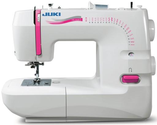 Швейная машинка JUKI HZL-353 ZR-A + аксессуары