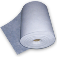 Салфетки для вымени одноразовые, 1000 отрывов в рулоне, 45 г/м2