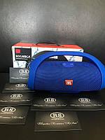 Колонка JBL Boombox Blue copy, фото 1