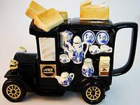 Чайник заварочный Lefard Ретромобиль 18 см 59-329