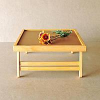 Столик-поднос для завтрака Мичиган карри