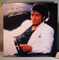 CD диск Michael Jackson - Thriller