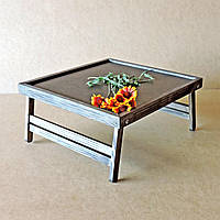 Столик-поднос для завтрака Мичиган морион