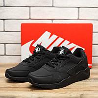 Кроссовки мужские Nike Huarache 10921 найк найки хуарачи Реплика