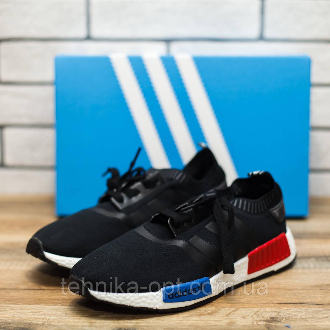 Кроссовки мужские Adidas Boost 30441 адидас буст Реплика