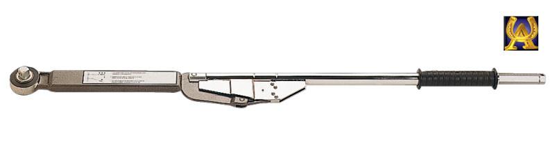 Динамометричний ключ 200-800 Nm, Bahco 8951-F-800