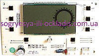 Дисплей DTM1 3B (интерфейс, плата индикации, без фир.уп, Китай) котлов Solly Primer,арт.AA10040018, к.с.1796