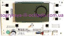 Дисплей DTM1 3B (інтерфейс, плата індикації, без фір.уп, Китай) котлів Solly Primer, арт.AA10040018, к. с. 1796