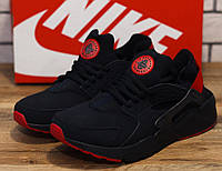Кроссовки мужские Nike Huarache 10592 найк хуарачи найки Реплика