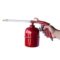 Пистолет для распыления жидкостей (мовильница) Intertool PT-0704