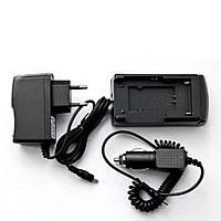 Зарядное устройство для фото PowerPlant NP-BN1, NP-110, DB-L90, LI-70B, BN-VG107, BN-VG144 (DB27DV22