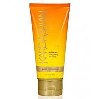 Kardashian Glow Body Exfoliator sun kissed - Скраб для тела 177 мл
