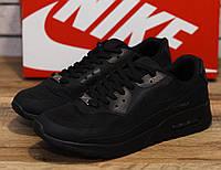 Копия Кроссовки мужские Nike Air Max 10594 Реплика