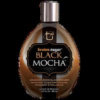 Tan Incorparated Black Mocha 200X Black Bronzer - Крем для солярия 400 мл