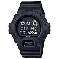 Часы Casio G-Shock DW6900BB-1, фото 1