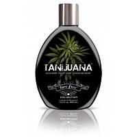 Tan Incorparated ASZ U TANIJUANA HIGH HEMP CRAZY DARK 100xxx BRONZER 400 мл