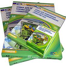 Пленка для ламинирования D&A LAMI 307YA А3 (303х426) 80мк (100шт)