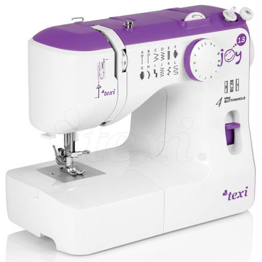 Швейная машинка TEXI JOY 13