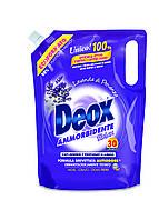 Кондиционер-ополаскиватель для белья Deox Ammorbidente Lavanda di Provenza Ecoformato 1500 ml