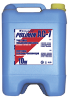 Polimin АС-7 Грунтовка глубокопроникающая, 10л