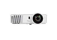 Проектор мультимедийный OPTOMA X306ST, фото 1