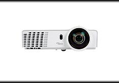Проектор мультимедийный OPTOMA X306ST
