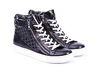 Ботинки Etor 12137-07162-1 синий, фото 1